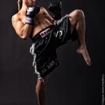 Каратэ или Тайский бокс?