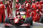 Зарплаты Формулы-1.