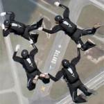 Виды парашютного спорта.