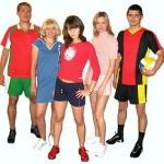 Одежда для занятий спортом: выбор подходящей
