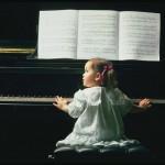 Если у вас музыкальный ребенок
