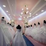 Как правильно выбрать свадебный салон?