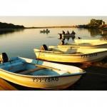 Выбор лодки на прокат