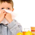 Укрепление иммунитета с помощью витамина С