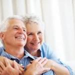 Условия жизни пожилых людей