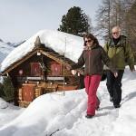 Невероятная польза зимних прогулок