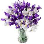 Преимущества доставки цветов через интернет магазин