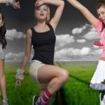 Спортивная одежда для всех