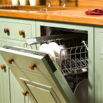 Выбираем посудомоечную машину встраиваемого типа