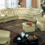 Покупка мягкой мебели