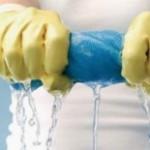 Насколько важна профессиональная уборка квартир?