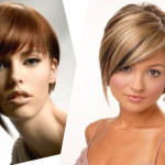 Советы по укладке и стрижкам для разных типов волос