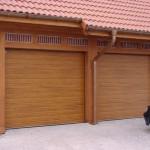 Ворота для гаража: какие выбрать?