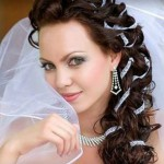 Как выбрать свадебную прическу?