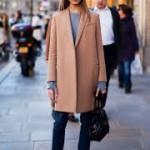 Женское пальто – искусство быть стильной