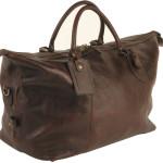 Кожаные сумки: всегда актуально