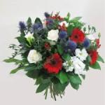 Заказ цветов от компании «Флорест»