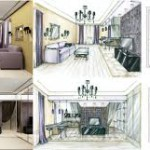 Дизайн интерьера и его разработка