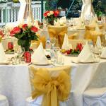 Выбираем подходящие рестораны Минска для свадьбы