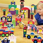 Покупка детских игрушек через интернет