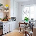 Кухня: о мелочах, превращающих рутину в комфорт