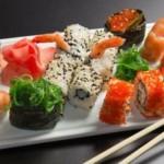 Как правильно есть суши? Доставка суши алматы круглосуточно от Sushi Man