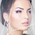 Макияж на свадьбу: собственными силами, руками визажиста или при помощи подруги?
