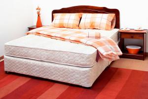 Какую кровать выбрать для спальни?