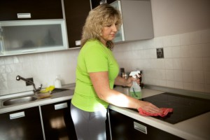 Клининговая компания «Чистое решение»: профессиональная уборка помещений