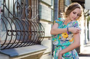 Покупайте одежду от производителя оптом и в розницу в магазине одежды Evrostyle