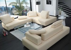 Как выбрать идеальный диван для офиса
