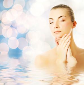 Озонотерапия в современной косметологии