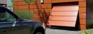 Четыре причины купить автоматические гаражные ворота