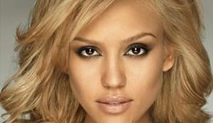 Какой макияж лучше всего подходит блондинкам