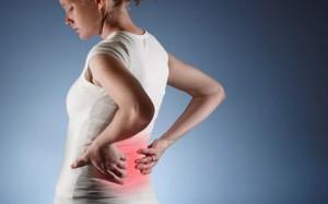 Водительские проблемы: массаж против болей в спине