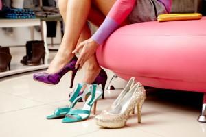 Учимся быть модным: где сегодня лучше всего покупать обувь