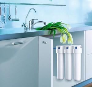 Самый доступный фильтр для очистки воды