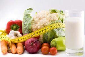 Удар по ожирению или как правильно питаться, чтобы сбросить лишний вес