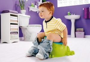 Актуальные способы приучения малыша к горшку
