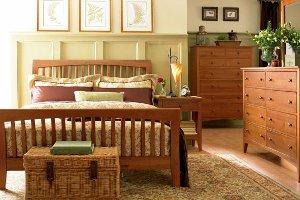 Секреты выбора мебели из массива