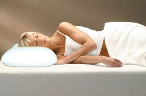 Ортопедическая подушка – залог здорового сна