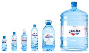 Особый подход к выбору питьевой воды для детей