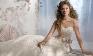 Каковы модные тенденции в вопросе выбора свадебных платьев?