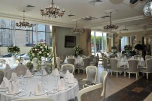 Ресторан – прекрасное решение для проведения свадебного банкета