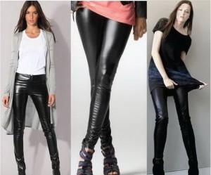 Леггинсы как самый универсальный предмет женского гардероба