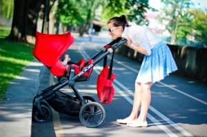 Самые важные критерии выбора коляски для малыша