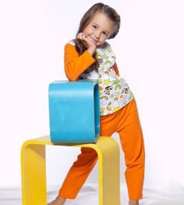 Удобный, комфортный, доступный и безопасный детский трикотаж