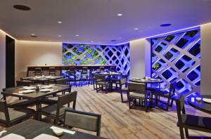 Современные рестораны дарят возможность отдохнуть на высшем уровне