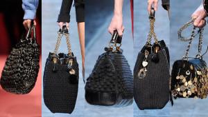 Итальянские сумки – проводник в мир высокой моды