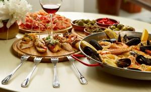 Испанская кухня: самые любимые и популярные блюда страны.